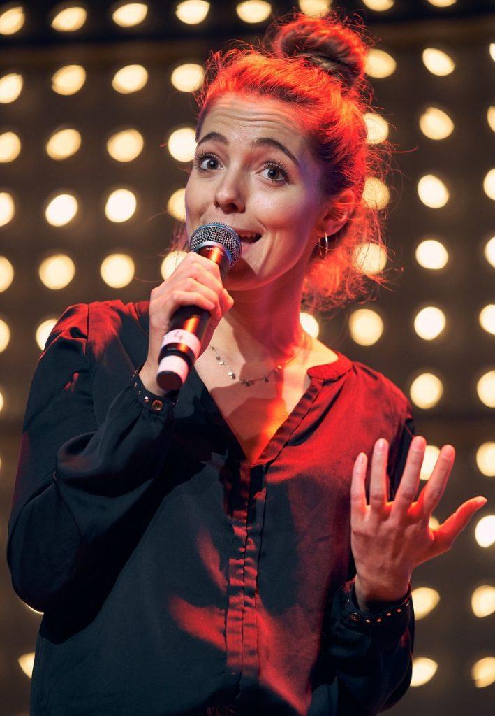 Nina Julie Lepique