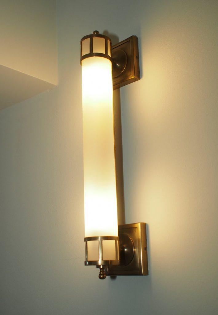 Lampen aus den 1950er Jahren
