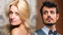 Ulita Knaus & Daniel Cacija