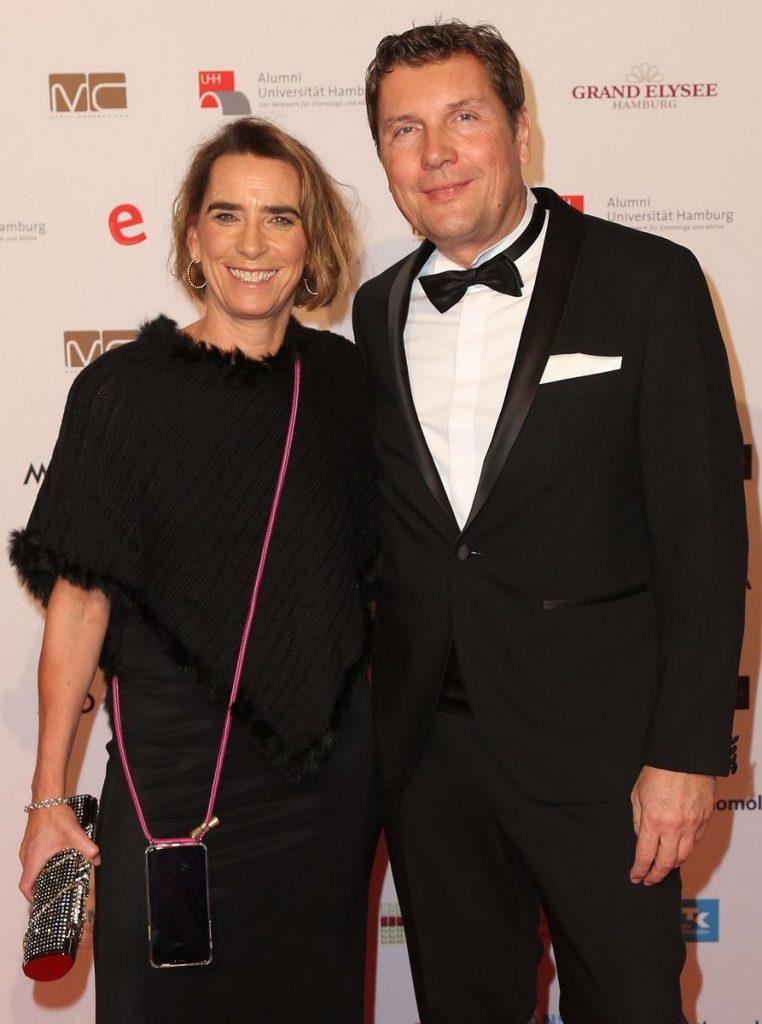 Claudia und Stefan Ohde