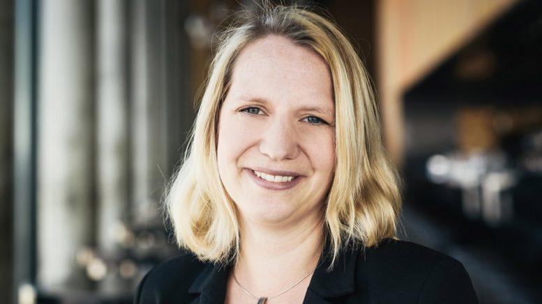 Dorothee Held - Hotelmanagerin