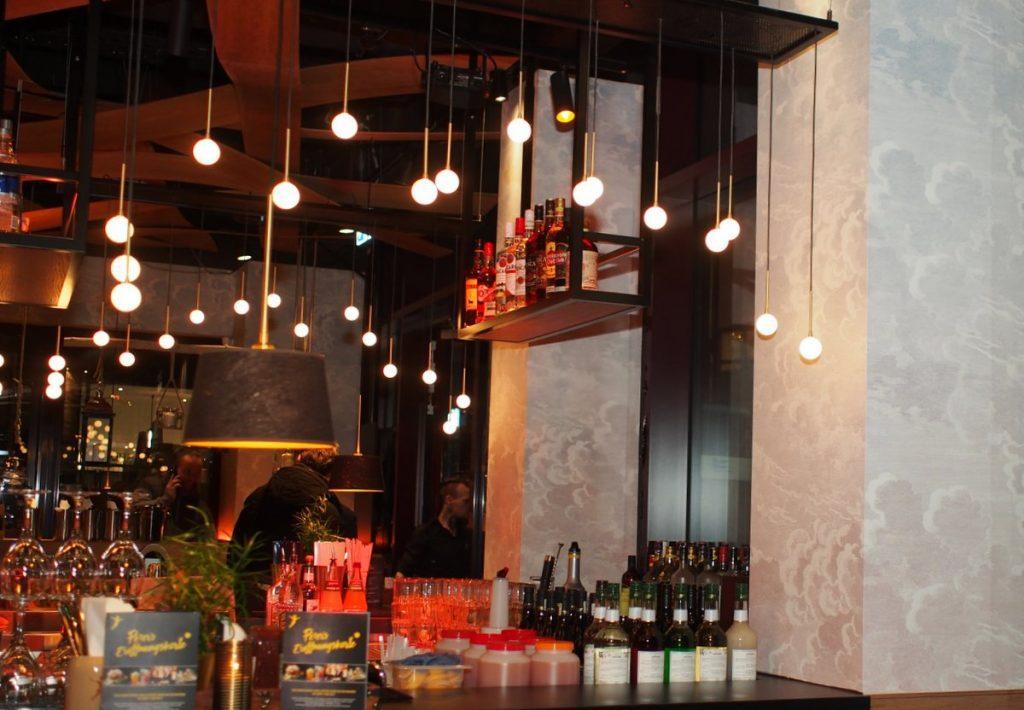 Peter Pane Restaurant Hamburg