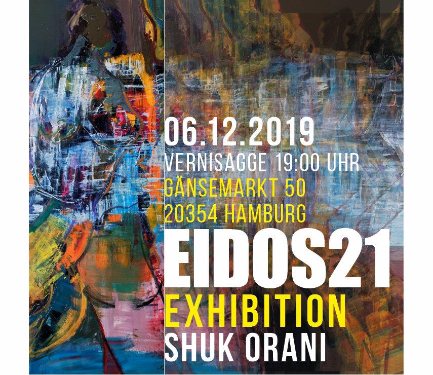 Plakta EIDOS21