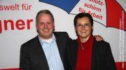 SPD Rathauschef Jan Pörksen