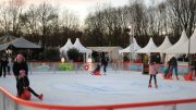 Eisbahn Winter Wonderland in Norderstedt
