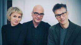 uditha Haeberlin, Franck-Thomas Link, Ulrich Bildstein