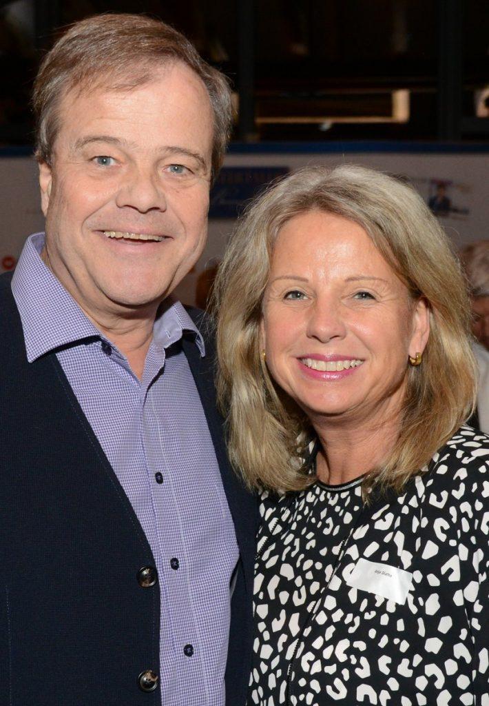 Bernd und Anja Glathe