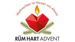 Rüm Hart Logo - Weihnachtsmarkt Hamburg