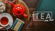 Ankündigung Tea for Two im Ruby Lotti Hotel