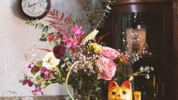 Blumen und Pflanzen im Fancy Look