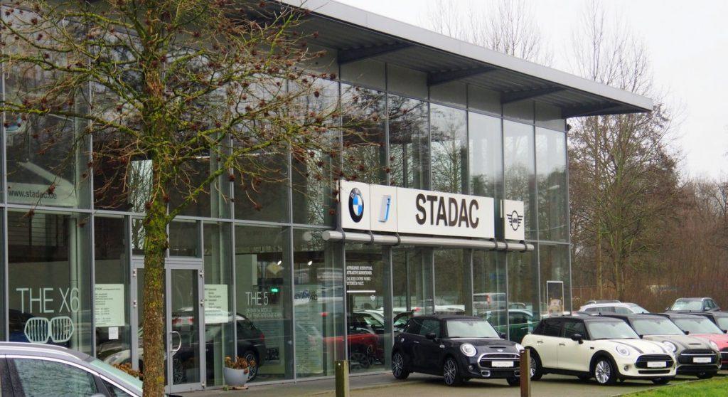 STADAC Autodreieck Norderstedt
