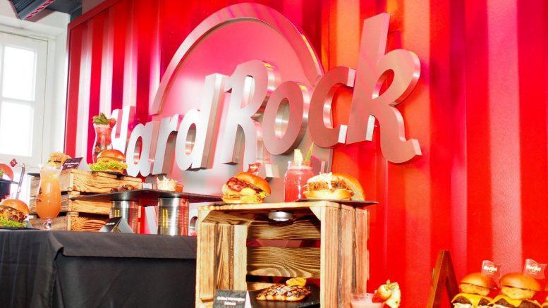 Neue Gerichte im Hard Rock Cafe Hamburg