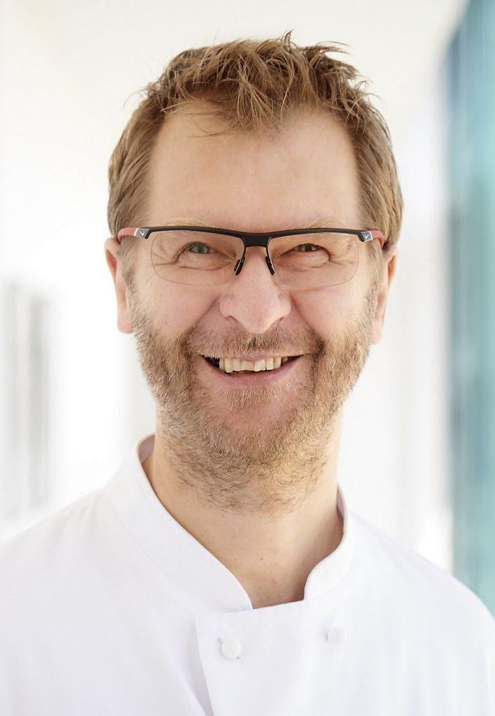 Der Haubenkoch Josef Neuherz