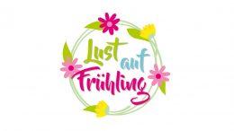 Logo Lust auf Frühling