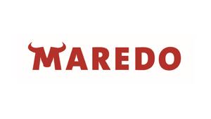 Maredo Schriftzug