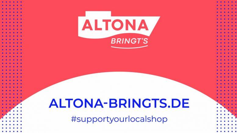 Altona bringt's