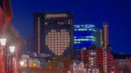 Empire Riverside Hotel mit Herz