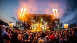 Hurricane Festival - Musikbühne