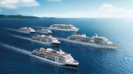 Bild Collage Hapag-Lloyd-Flotte