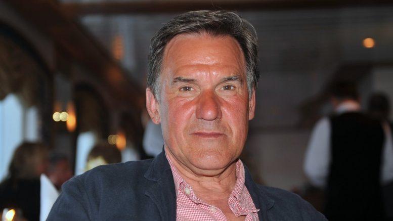 Helmut Schwalbach Journalist, Kapitän, Kollege
