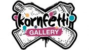 Logo der Kornfetti Online Gallery