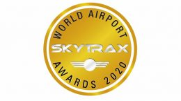 kytrax World Airport Award 2020