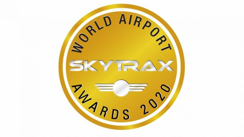 kytrax World Airport Award 2020