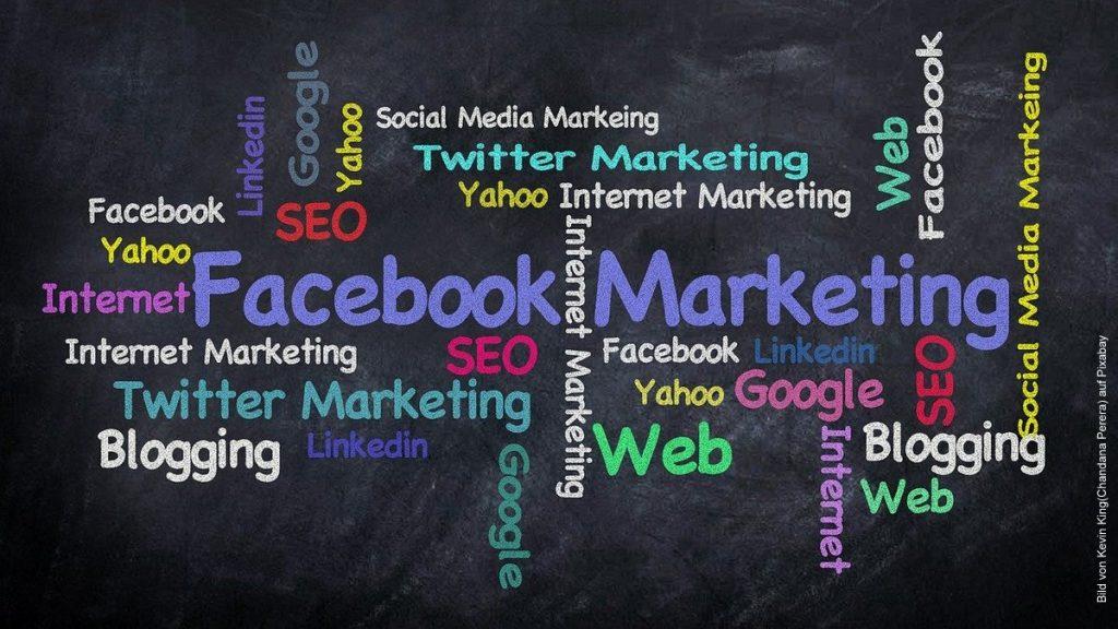Marketing Text Board