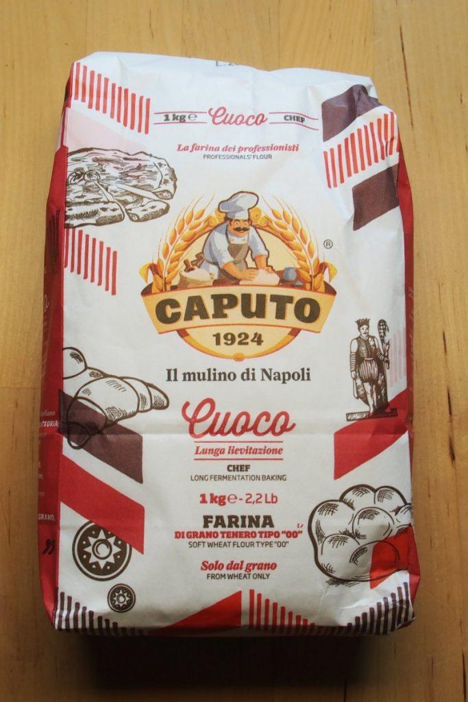 Pizzamehl Caputo