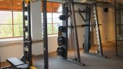 Geräte im Sportstudio