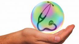 Symbolbild für Versicherung