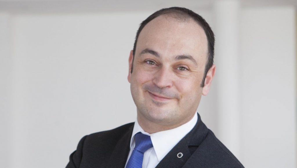 Michael Fritz Hoteldirektor