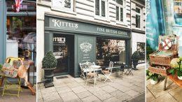 Kittel's Shop im Lehmweg
