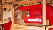 Empfangstresen von Mondia