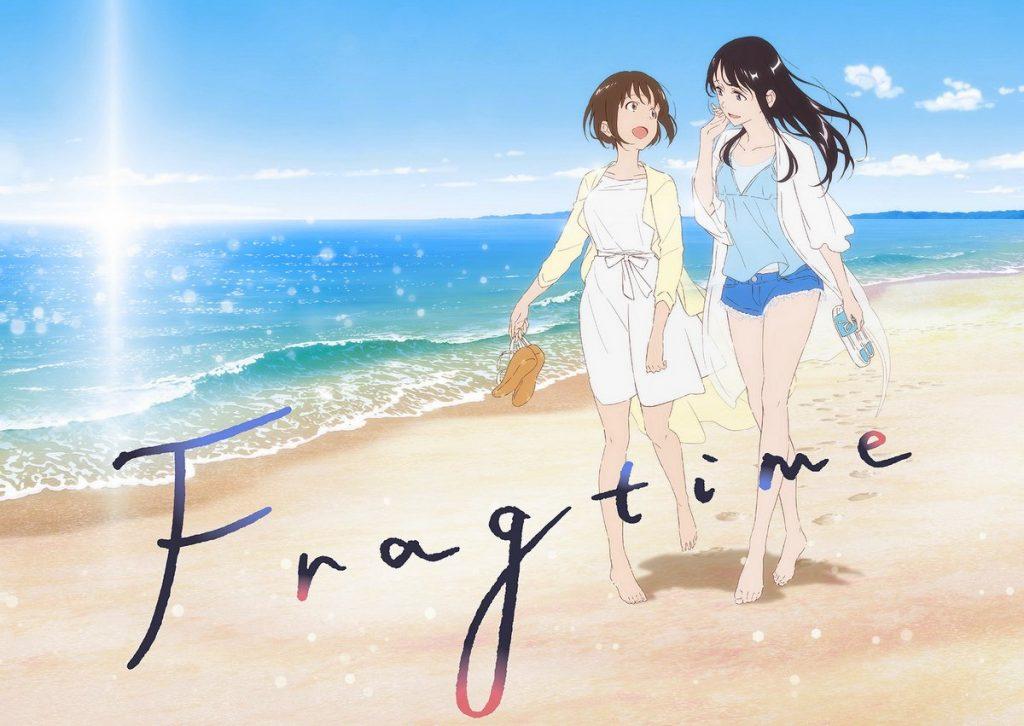 Anime Filmposter