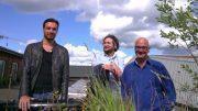 Michael Stürzinger, Ralf Stürzinger, Franck-Thomas Link