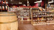 Der neue Barrique Feinkost-Store im Quarree Einkaufszentrum Wandsbek