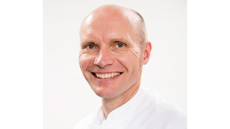 Der Arzt Dr. med. Jan-Hauke Jens