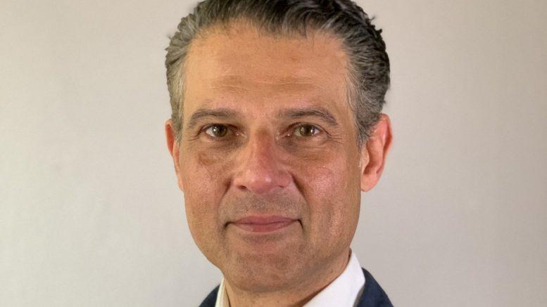 Patrick Hofmann Geschäftsführer