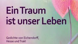 Plakat Bachchor Hamburg St. petri