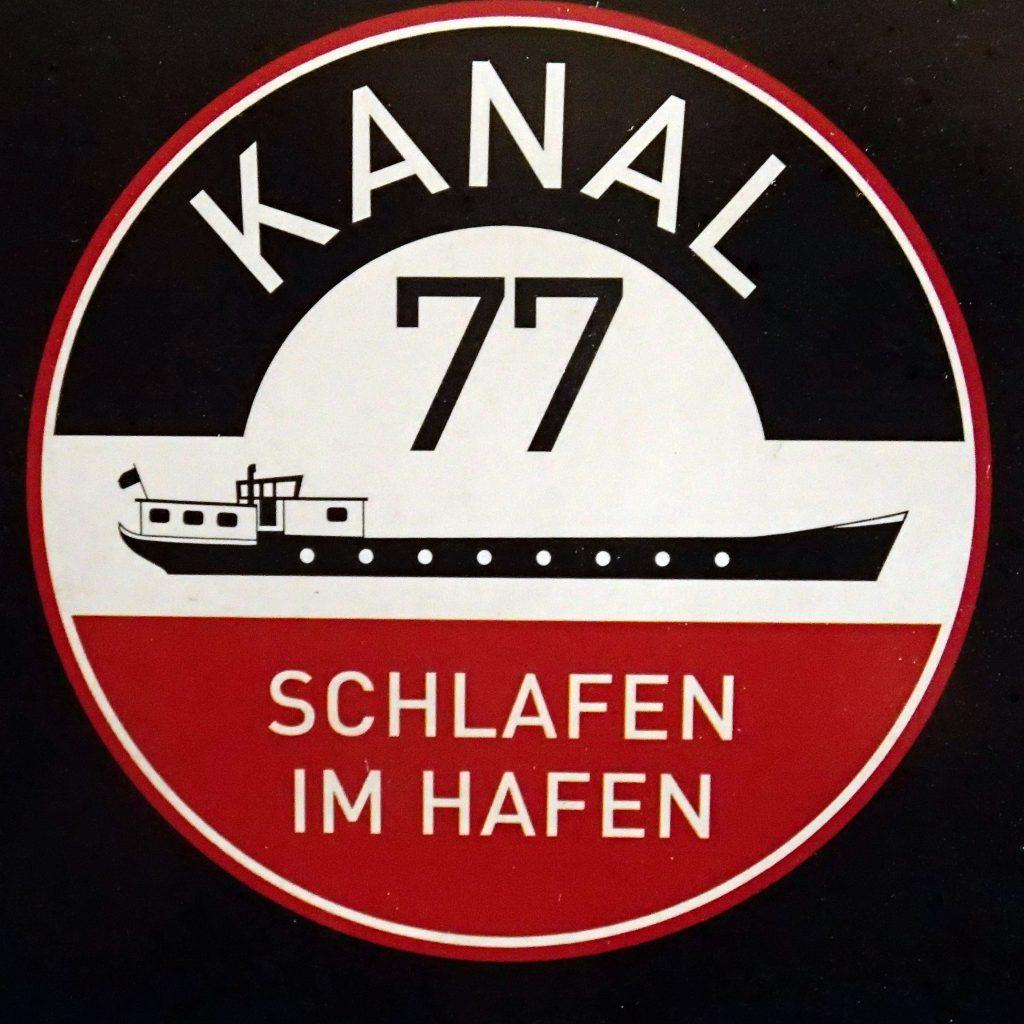 Logo Hotelschiff Lydios