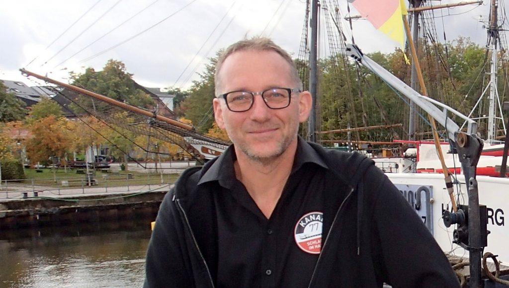 Marcel Klovert