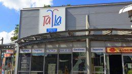 Impression vom TaLa Treff