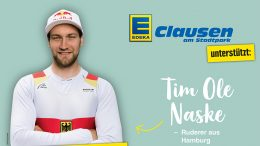 Edeka Clauxen - Tim Ole Naske