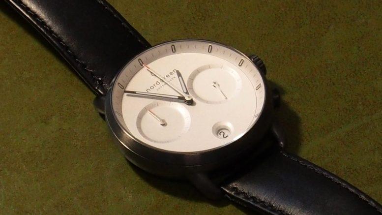 Nordgreen Pioneer Uhr