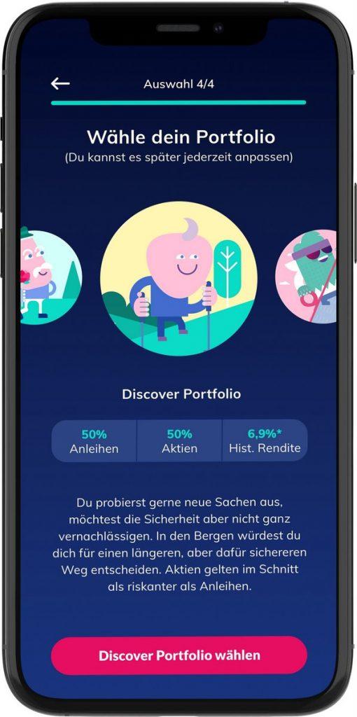 rubarb App Screenshot