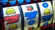Slots bei einer Slot Machine
