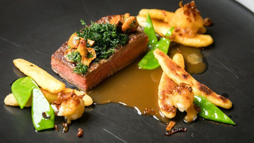 Rindfleisch von Florian Obwegeser