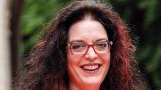 Anja Reimuth eine Kartenlegerin