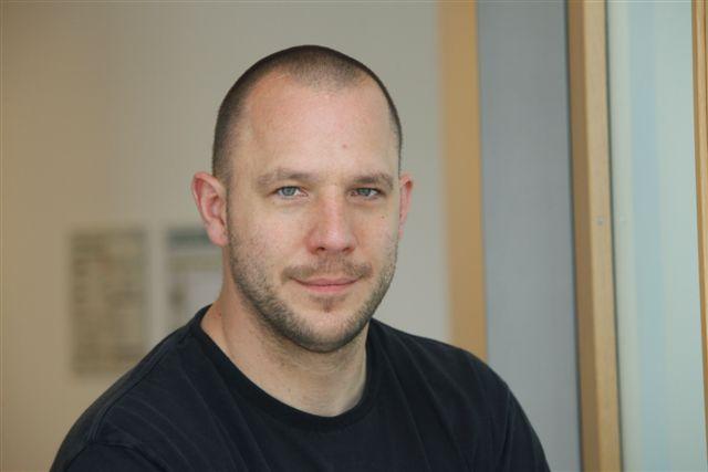 Professor Dr. Felix Hanschmann an der Bucerius Lax School